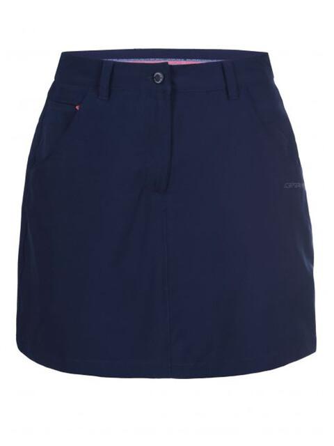 Icepeak Simone - Vestidos y faldas Mujer - azul